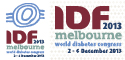 World Diabetes Congress 2013 in Melbourne